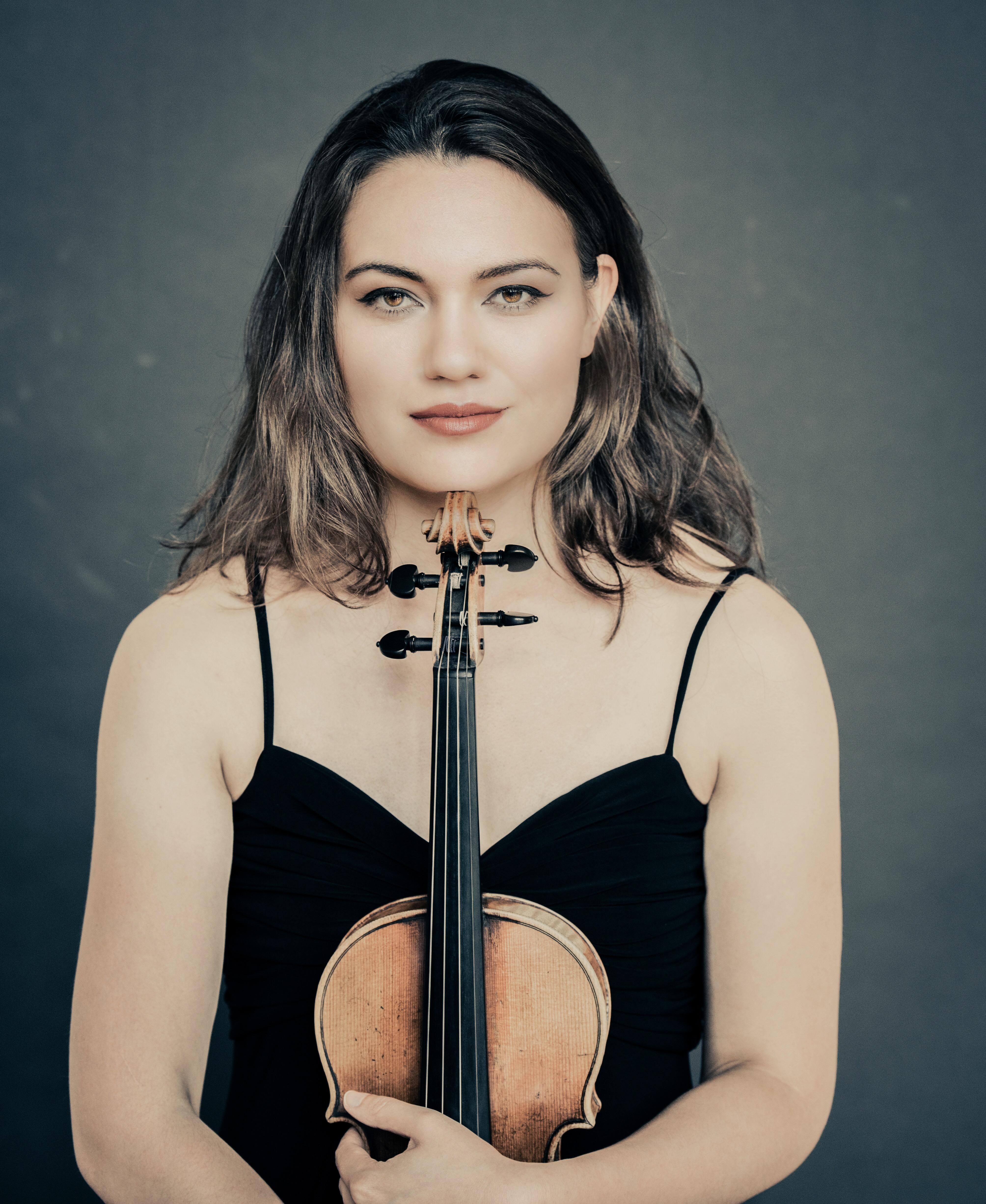 Michiko Lena Feuerlein