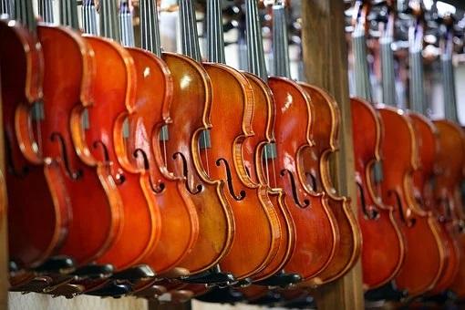 Violine – Instrument des Jahres 2020